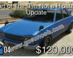 gta 5 vehicle Vulcar Warrener thumb