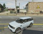 gtav vehicle Taco Van thumbnail