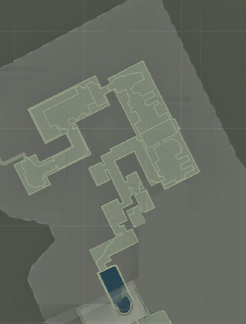 map of Mountain Base