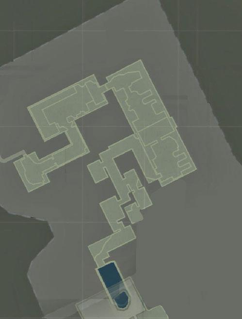 map of Mountain Base