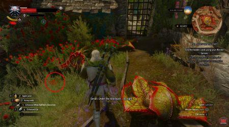 Quest Till Death Do You Part image 674 middle size