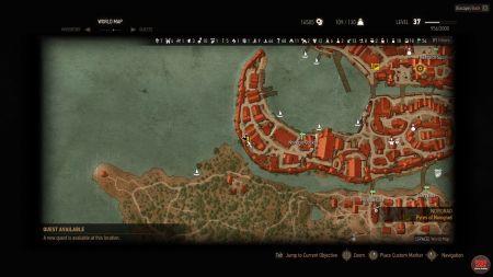 Quest NPC Guard image 124 middle size