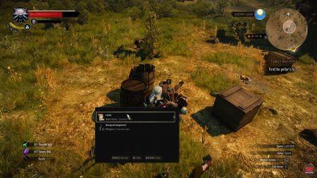 Quest NPC Letter image 39 middle size