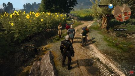 Quest NPC Peasants.  image 92 middle size