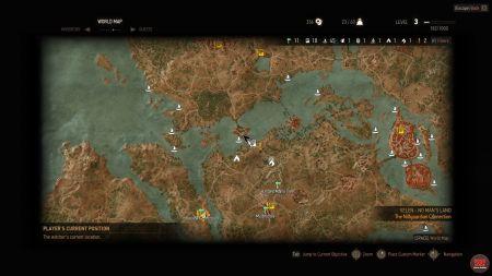 Quest NPC Redanian Soldier image 17 middle size
