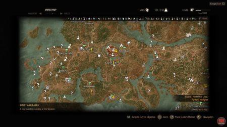 Quest NPC Ronvid image 116 middle size