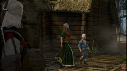 Quest Ladies of the Wood image 256 thumbnail